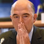 Pierre Moscovici, Christine BESANÇON