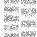 article du 14.09