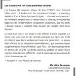 Christine Besançon-tribune audinfo