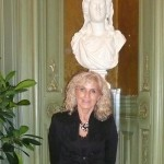 Christine Besançon ma France